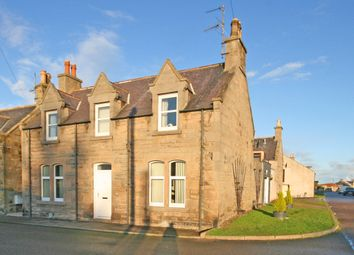 Thumbnail 3 bed detached house for sale in 11 Commerce Street, Buckie