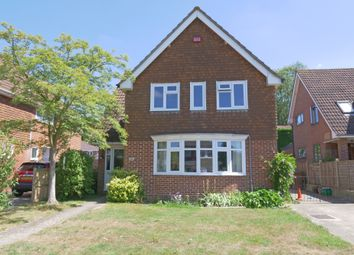 4 bed detached house for sale in Murray Road, Horndean, Waterlooville PO8