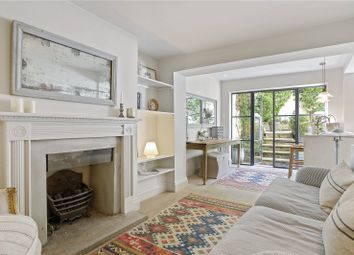 Thumbnail 1 bed flat for sale in Cloudesley Road, Islington, London