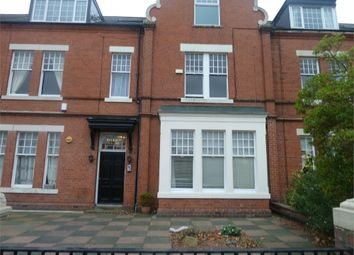 Thumbnail 2 bed flat to rent in Osborne Road, Jesmond, Newcastle, Tyne And Wear