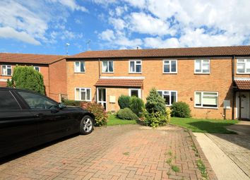 Thumbnail 3 bed terraced house to rent in Hawkenbury Close, Tunbridge Wells