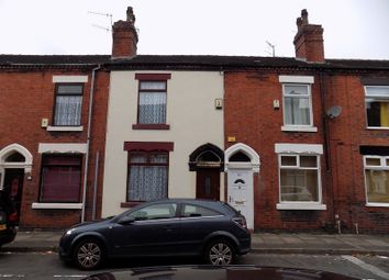 Thumbnail 2 bed terraced house for sale in Price Street, Stoke On Trent, Staffordshire