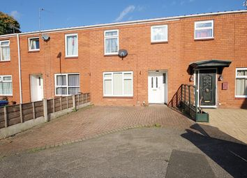 3 bed terraced house for sale in Fallowfield Grove, Padgate, Warrington WA2