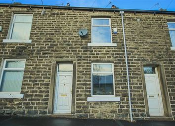 Thumbnail 2 bed terraced house for sale in Taylor Street, Rawtenstall, Lancashire