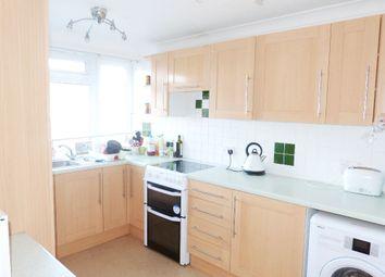 Thumbnail 2 bedroom flat to rent in Walm Lane, Mapesbury, London