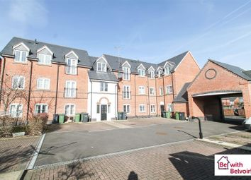 Thumbnail 2 bed flat for sale in Granville Street, Willenhall