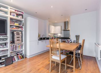 Thumbnail 1 bed flat to rent in Manor Road, Stoke Newington