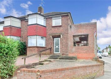 Basildon Avenue, Ilford, Essex IG5. 3 bed semi-detached house
