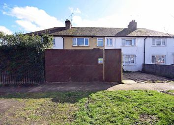 Thumbnail 2 bed terraced house for sale in Eastcote Lane, Northolt