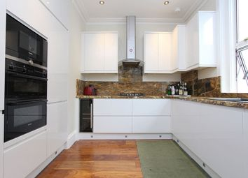 Thumbnail 4 bed flat for sale in Philbeach Gardens, London