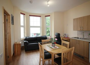 1 bed flat to rent in Flat 9, Queens Road, City Centre, Coventry CV1