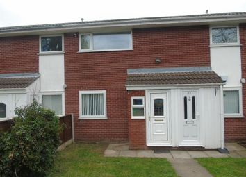 Thumbnail 2 bed flat to rent in Braemar Close, Whiston, Prescot
