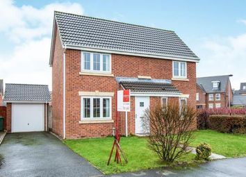 Thumbnail 4 bed detached house for sale in Maltby Square, Buckshaw Village, Chorley, Lancashire