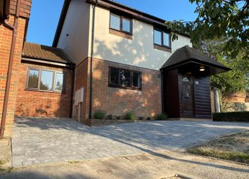 4 bed detached house for sale in Ventnor Close, Eastbourne BN23