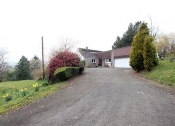 Thumbnail 4 bed bungalow for sale in The Cobbles, Kinnesswood, Kinross