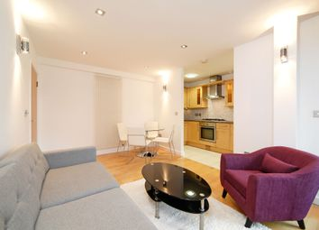 Thumbnail 2 bed flat to rent in Tribeca Apartments, Heneage Street, Spitalfields, London
