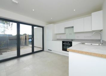 Thumbnail 2 bed end terrace house for sale in Blacklands Road, Benson, Wallingford