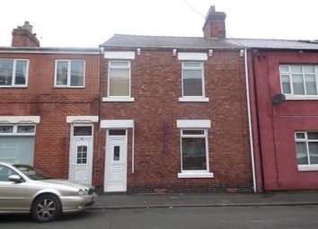 Thumbnail 4 bed terraced house for sale in South Market Street, Hetton-Le-Hole, Houghton Le Spring