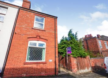 Thumbnail 2 bed terraced house for sale in Park Road, Dudley