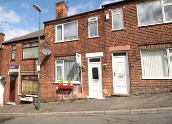 2 bed terraced house to rent in Ball Street, Nottingham NG3