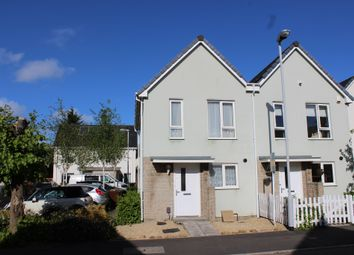 Thumbnail 2 bedroom semi-detached house for sale in Yellowmead Road, Plymouth