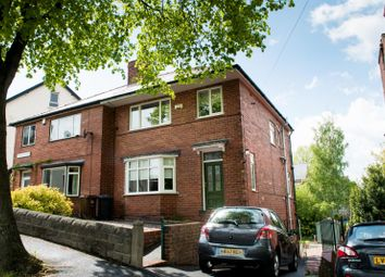 4 bed semi-detached house for sale in Lismore Road, Meersbrook, Sheffield S8