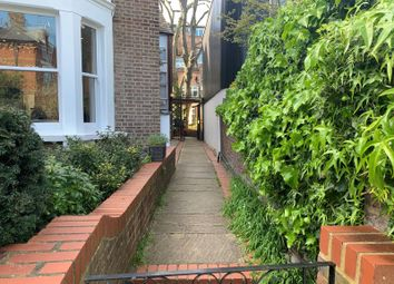 Thumbnail 3 bed property to rent in Rudall Crescent, Hampstead, London NW31Rr