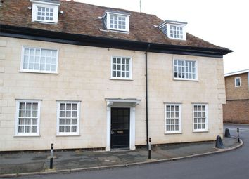 Thumbnail 1 bed flat for sale in 2 High Street, Kimbolton, Huntingdon
