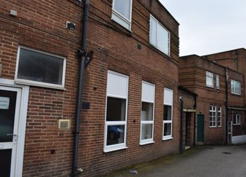 Thumbnail 1 bed flat to rent in Flat 3, 11 High Street, Alfreton