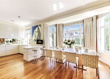 Thumbnail 5 bed flat for sale in Victoria Road, London