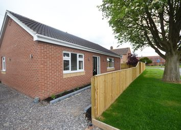 Thumbnail 2 bed detached bungalow for sale in Oatland Road, Didcot