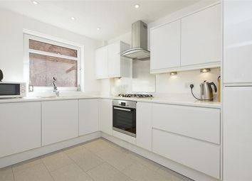Thumbnail 2 bed flat for sale in Bellevue Lodge, Chingford, Chingford