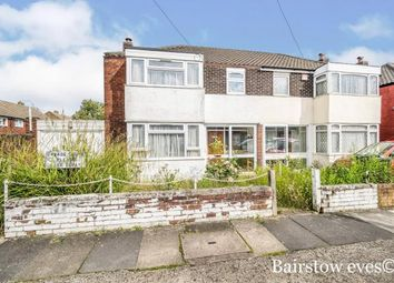 Thumbnail 3 bed end terrace house for sale in Clayhall, Ilford, Essex