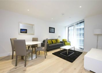 Thumbnail 2 bed property for sale in 3 Riverlight Quay, Nine Elms, Vauxhall