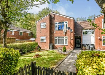 Thumbnail 2 bed flat for sale in Irwell, Skelmersdale, Lancashire