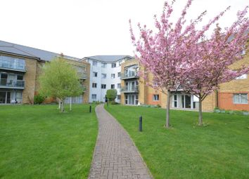 Thumbnail 3 bed flat for sale in Woolsack Way, Godalming