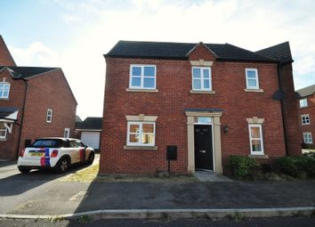 Thumbnail 3 bed semi-detached house for sale in Blakeholme Court, Burton-On-Trent