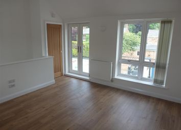 Thumbnail 1 bed maisonette to rent in Blackfriars Court, Whitby Street, Wisbech