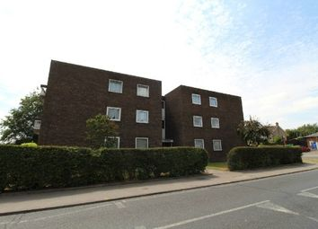 Thumbnail 2 bed flat for sale in Apollo House, Sheldrake Drive, Ipswich