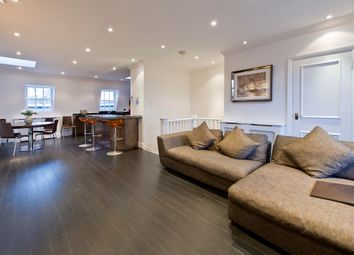 Thumbnail 3 bed flat for sale in 11 Talbot Square, Paddington, London, UK