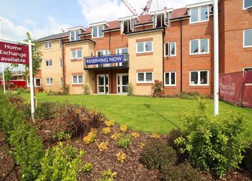 Thumbnail 1 bed property for sale in Beck Lodge, Botley Road, Park Gate