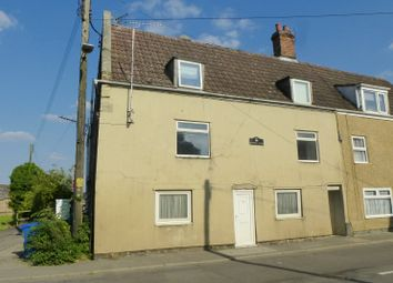Thumbnail 1 bedroom flat for sale in Wisbech Road, Outwell, Wisbech, Cambridgeshire