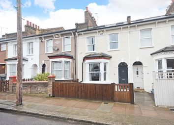 Thumbnail 4 bed terraced house for sale in Ellerdale Street, London