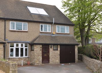 Thumbnail 4 bedroom semi-detached house to rent in High Street, Cumnor
