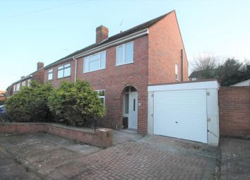 Thumbnail 3 bed semi-detached house to rent in Birmingham Street, Stourbridge, West Midlands