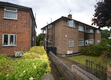 2 bed maisonette for sale in Meadow Close, London SE6