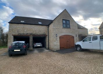Thumbnail 1 bed property to rent in Stamford Road, Lound, Bourne