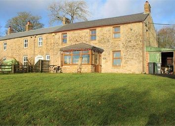 Thumbnail 4 bed semi-detached house for sale in Gilsland, Cumbria