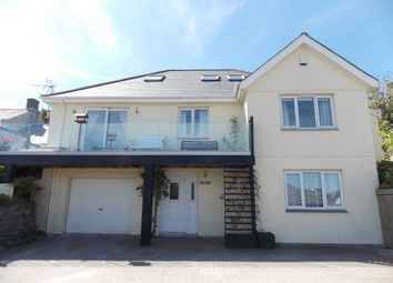 Thumbnail 4 bed detached house for sale in Bolenna Lane, Perranporth