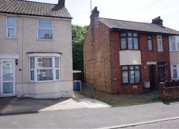 2 bed semi-detached house for sale in Cavendish Street, Ipswich IP3